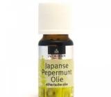 Japanse pepermunt olie 10ml