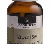 Japanse pepermunt olie 30ml