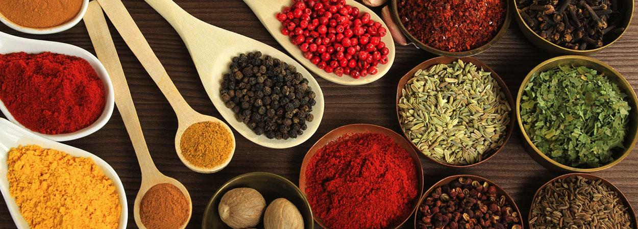Wij bieden meer dan 200 soorten kruiden online aan!
